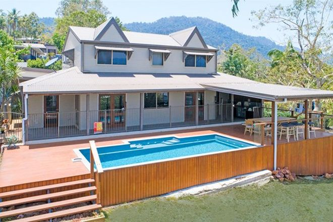 Picture of 5 Adina Street, CANNONVALE QLD 4802