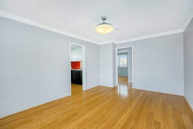Picture of 15/542-544 New Canterbury Road, DULWICH HILL NSW 2203