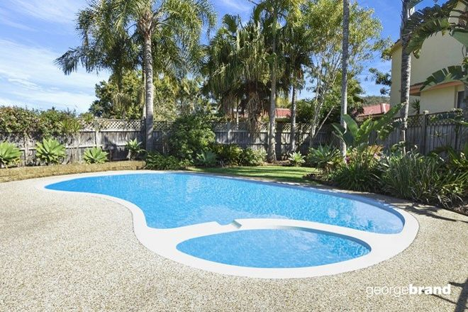Picture of 4 Gurrigal Street, KINCUMBER NSW 2251