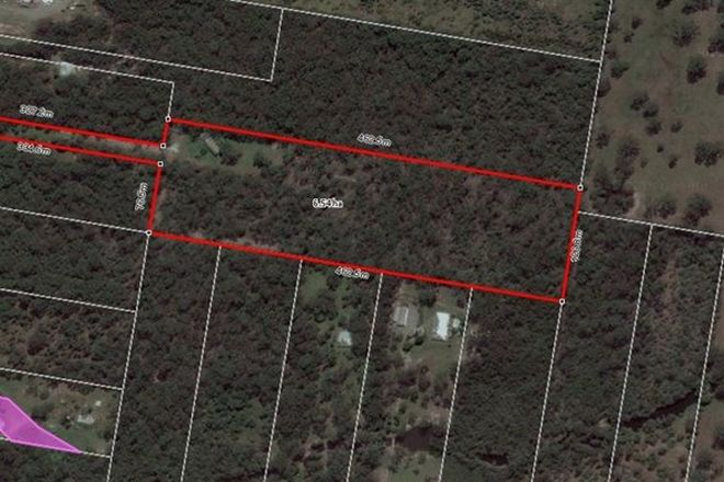 Picture of 430 CHAMBERS FLAT ROAD, LOGAN RESERVE QLD 4133