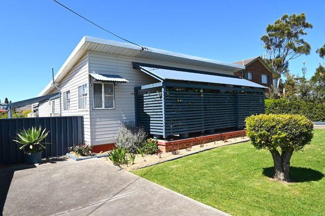 Picture of 104 Prince Edward Avenue, CULBURRA BEACH NSW 2540