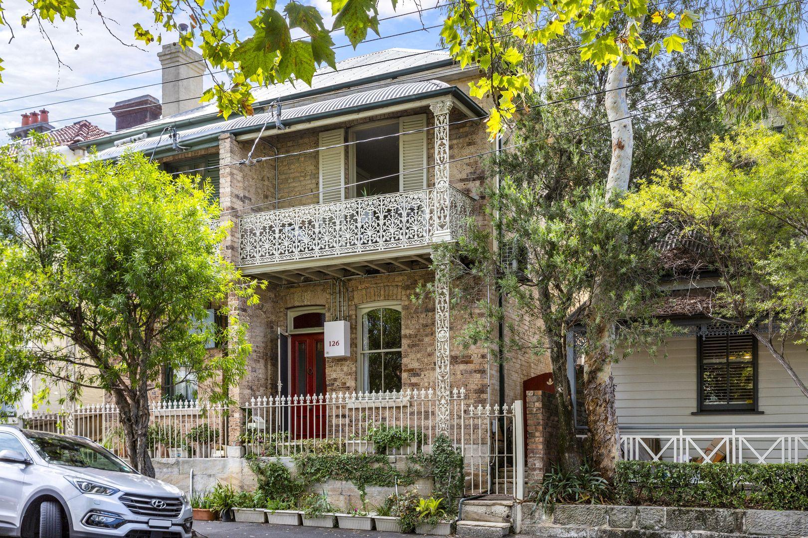 126 Rowntree Street, Birchgrove NSW 2041, Image 0
