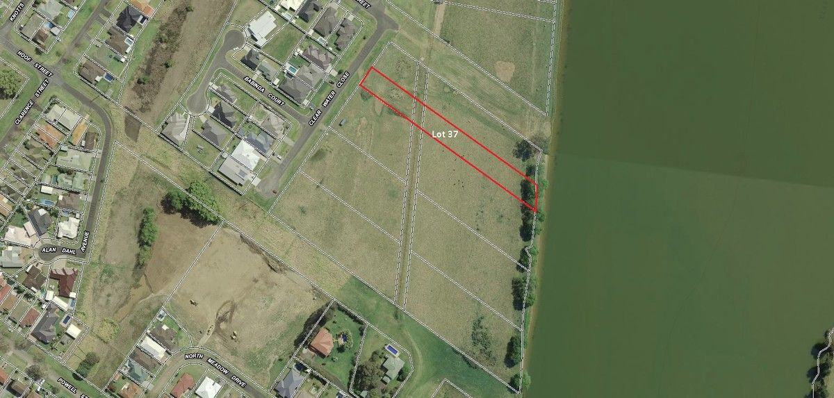 Lot 37 Clear Water Close, Grafton NSW 2460, Image 1