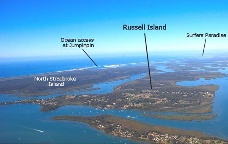 11 Beaumont Drive, Russell Island QLD 4184, Image 0
