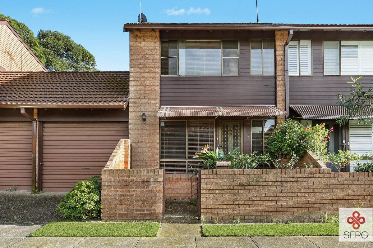2/151 Woniora Road, Hurstville NSW 2220, Image 0