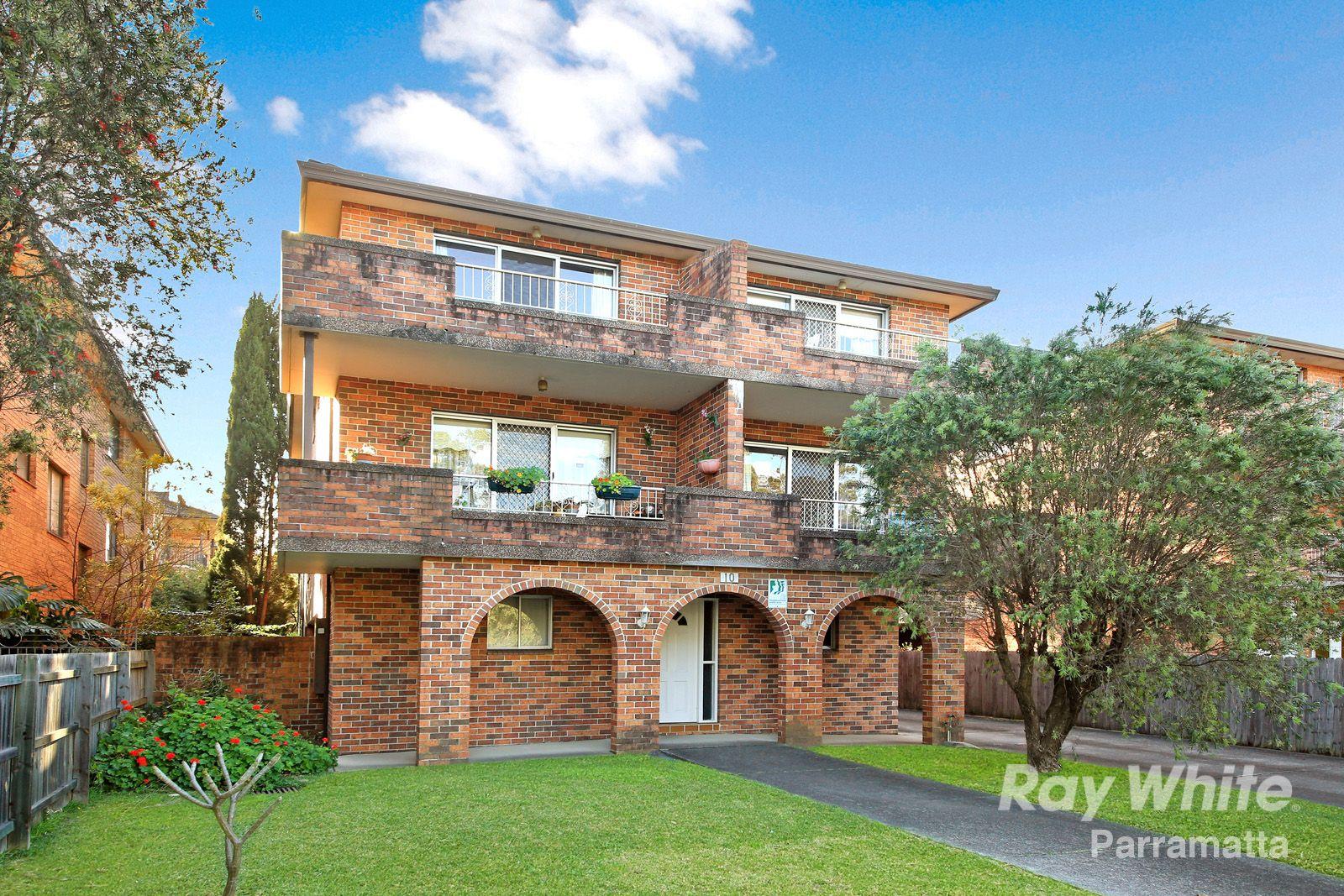 1/10 Park Avenue, Westmead NSW 2145, Image 0