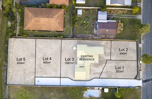 Picture of Lot 4, 33/Lot 4, 33 Federation Dr, Bethania QLD 4205