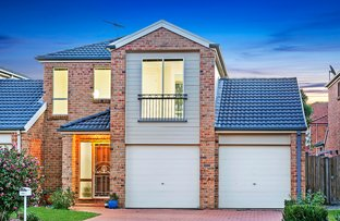 Picture of 42 Millcroft Way, Beaumont Hills NSW 2155