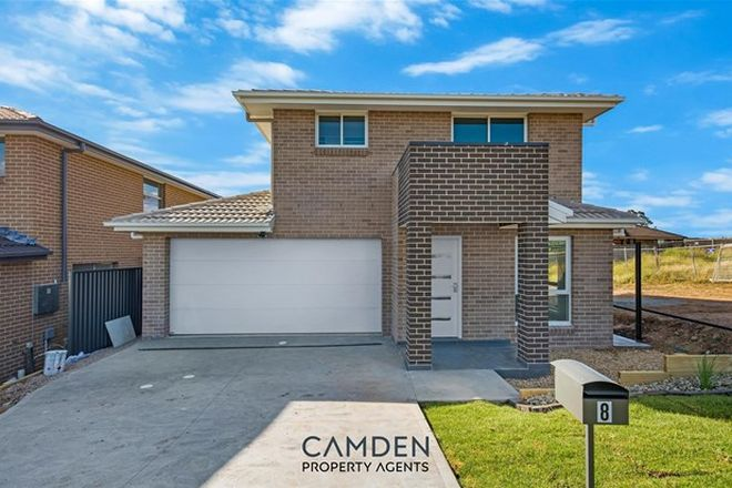 Picture of 8 Bluebell Cres, SPRING FARM NSW 2570