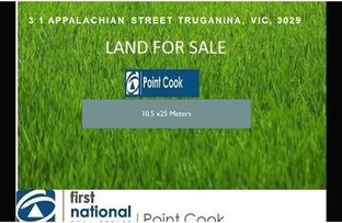 Picture of 31 Appalachian Street, Truganina VIC 3029