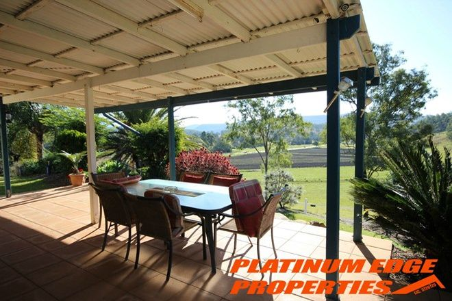 Picture of 10667 Mount Lindesay Highway, PALEN CREEK QLD 4287
