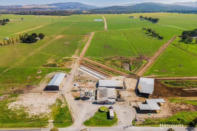 Picture of 1015 Labertouche North Road, LABERTOUCHE VIC 3816