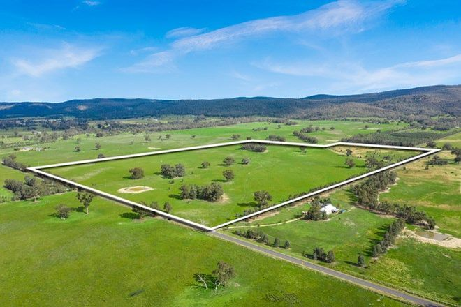 Picture of Lot 2 Warby Range Road, WANGARATTA SOUTH VIC 3678