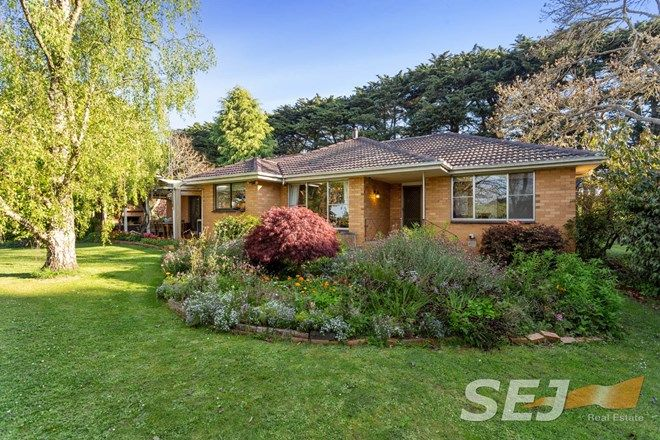 Picture of 815 Allambee-Childers Road, CHILDERS VIC 3824