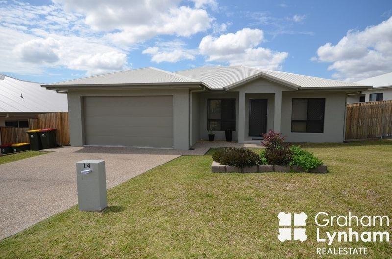 14 Girraween Avenue, Douglas QLD 4814, Image 0