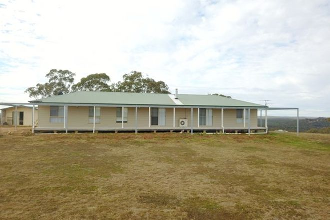 Picture of ' WATAVIEW', COONABARABRAN NSW 2357