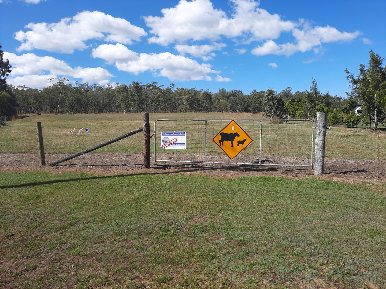 1 Gordon Earl Drive, Millstream QLD 4888, Image 1