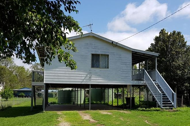 Picture of 9 Main Street, GUNDIAH QLD 4650