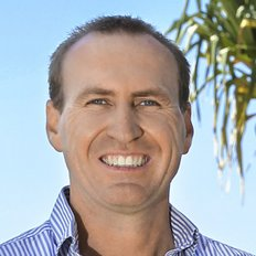 Damien Michael, Sales representative