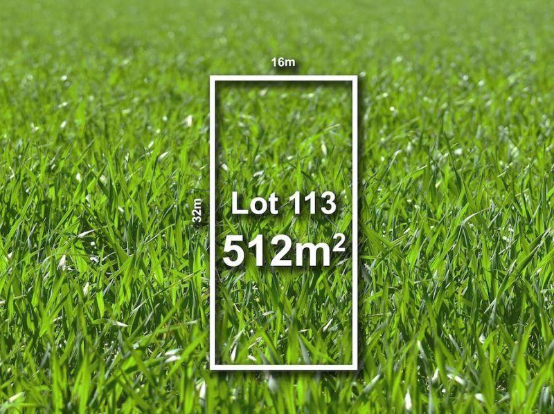 Lot 113 Dohertys Road, Tarneit VIC 3029, Image 0