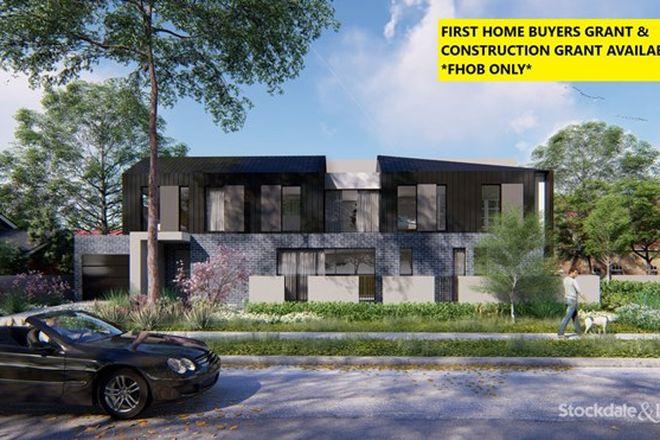 Picture of 1/34-36 Curlew Avenue, ALTONA VIC 3018