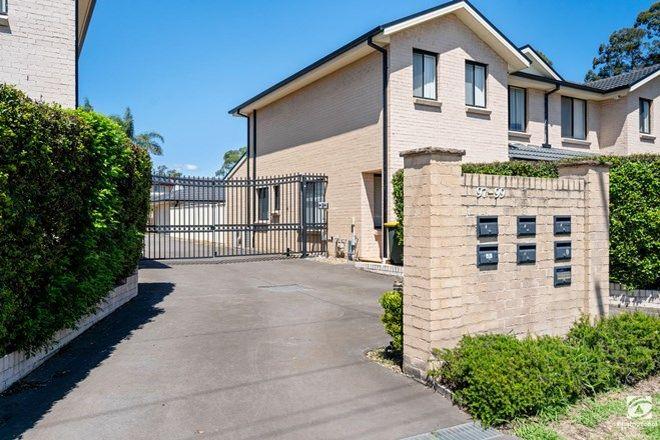 Picture of 6/97 Fuller Street, MOUNT DRUITT NSW 2770