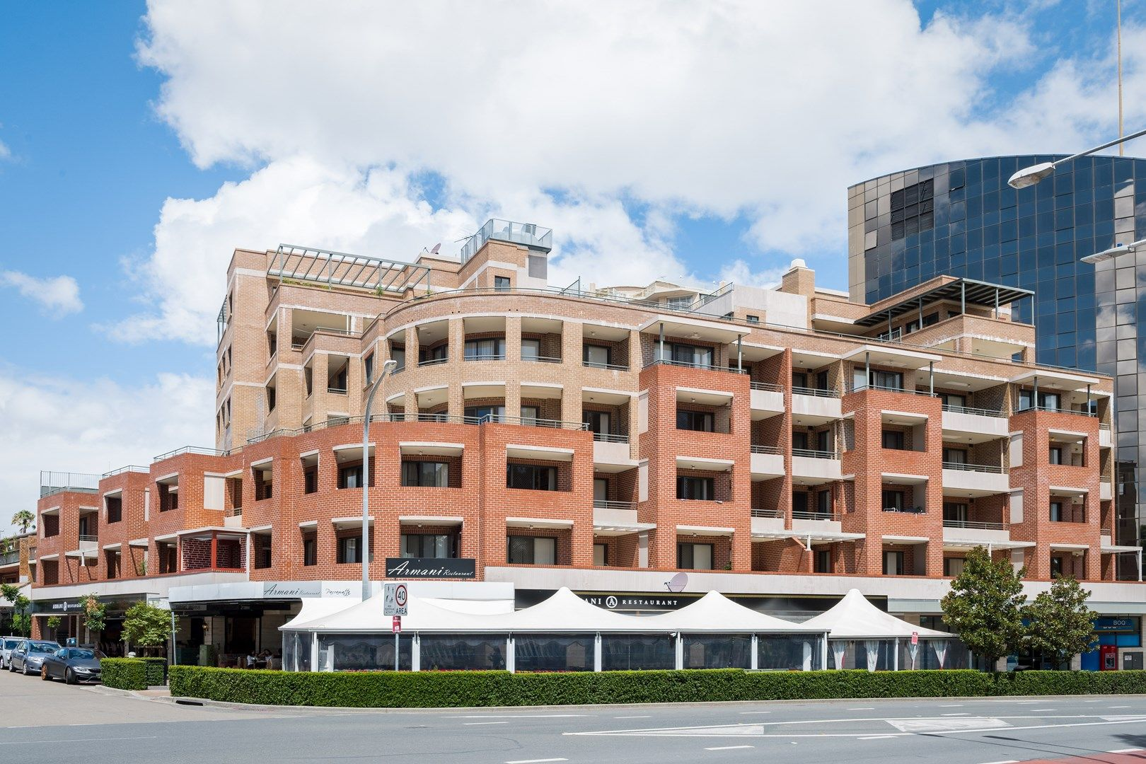 209/354 Church street, Parramatta NSW 2150, Image 0