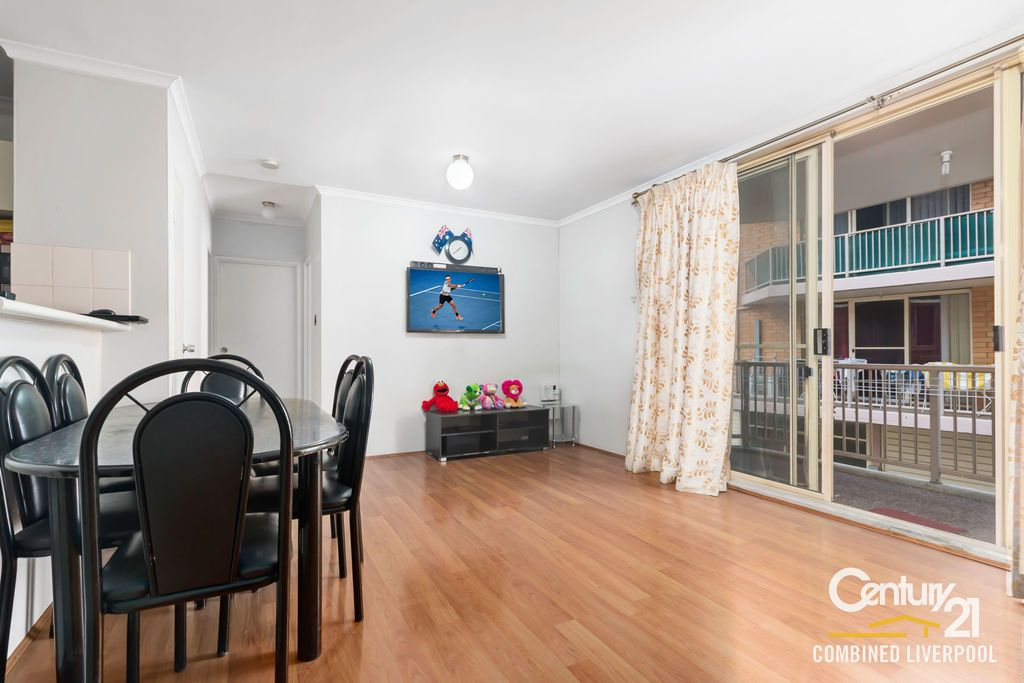 103/1 Riverpark Drive, Liverpool NSW 2170, Image 2