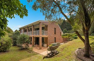 Picture of 3 Glasshouse Parade, Maleny QLD 4552