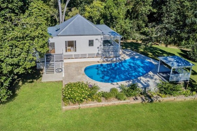 Picture of 1468 Numinbah Road, CHILLINGHAM NSW 2484