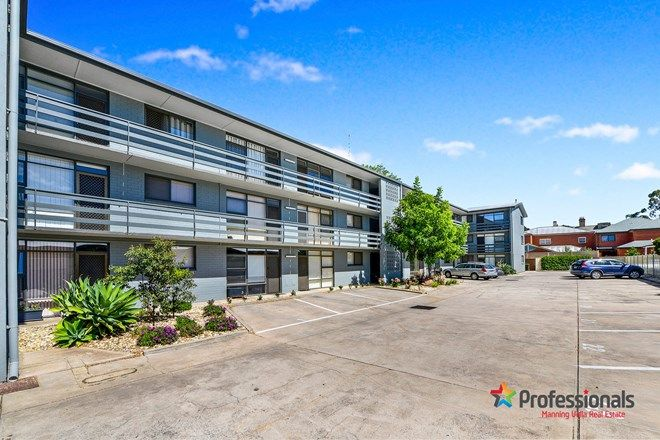 Picture of 15/150 Childers Street, NORTH ADELAIDE SA 5006