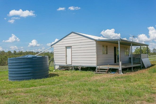 Picture of 113 Lairhopes Road, EBENEZER QLD 4340