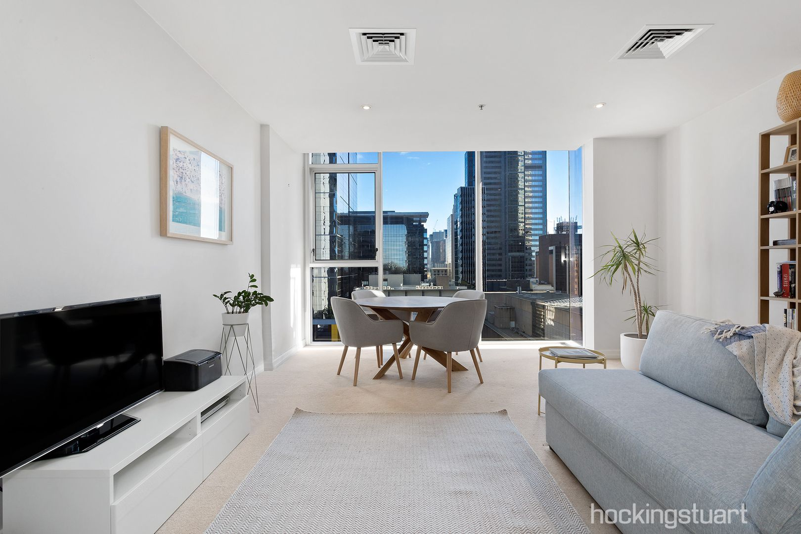 1008/31 Spring Street, Melbourne VIC 3000 - Apartment For ...
