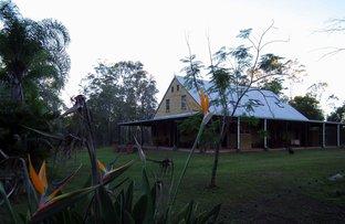 Picture of 498 Glenbar Rd, Woocoo QLD 4620