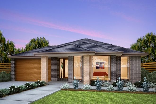 Picture of 4019 Stanmore Crescent, WYNDHAM VALE VIC 3024