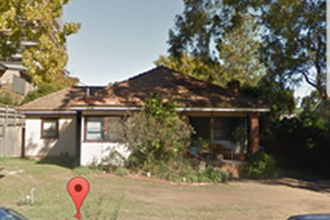 Picture of 45 Chamberlain Street, CAMPBELLTOWN NSW 2560