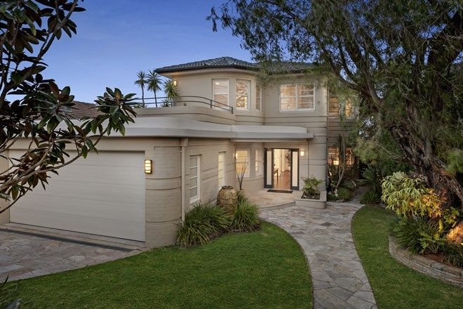 Picture of 33 Ponsonby Parade, SEAFORTH NSW 2092