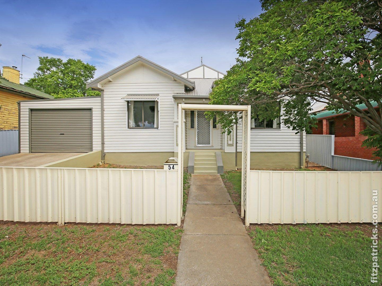 54 Railway Street, Turvey Park NSW 2650, Image 0