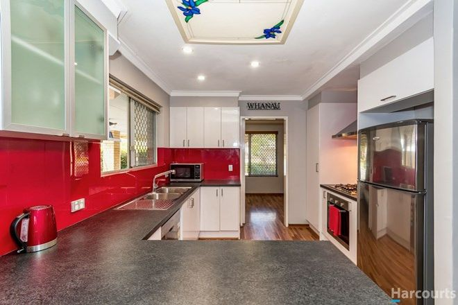 Picture of 17 Maradu Crescent, WANNEROO WA 6065