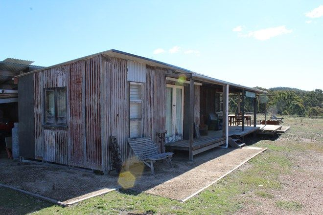 Picture of 1839 O'Connell Road, O'CONNELL NSW 2795