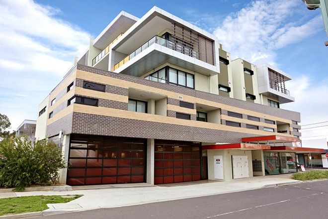 Picture of 308/386 Keilor Road, NIDDRIE VIC 3042