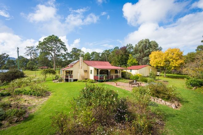 Picture of 39 Corridgeree Lane, BEGA NSW 2550