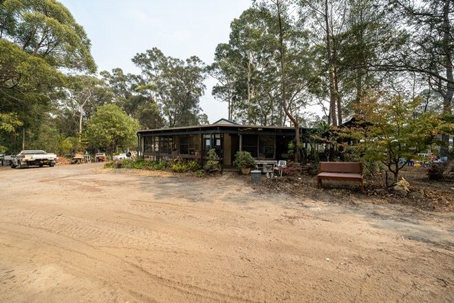 Picture of 30 Hart Road, FALLS CREEK NSW 2540