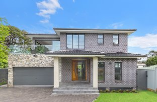 Picture of 52 Spurway Street, Ermington NSW 2115