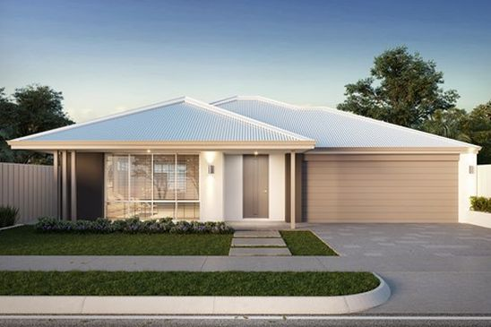 Picture of Lot 344  Moorland Crescent, THE VINES WA 6069