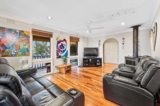 Picture of 4 Conway Court, SOMERVILLE VIC 3912