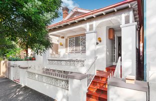 Picture of 49 Roberts Street, Camperdown NSW 2050
