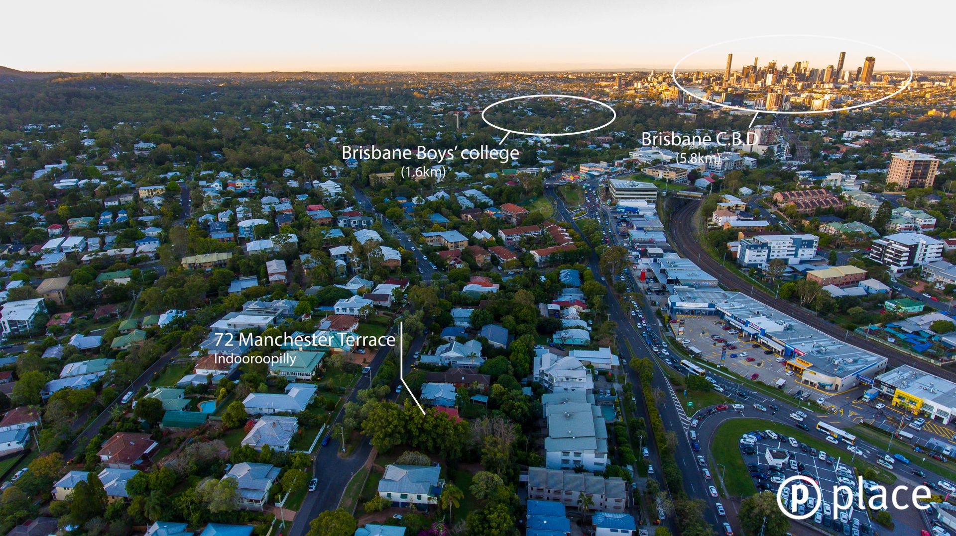 72 Manchester Terrace, Indooroopilly QLD 4068, Image 2