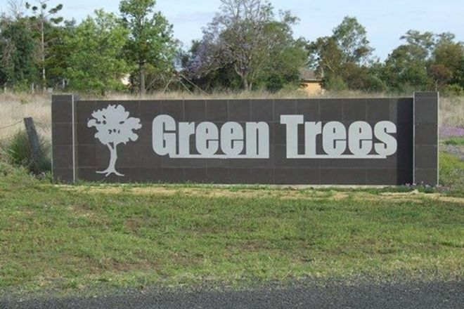 Picture of Lot 74 Hustons Place, DALBY QLD 4405