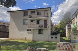 Picture of 5/20 Wilga Street, Fairfield NSW 2165